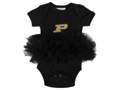 Purdue Boilermakers NCAA Infant Girls Tutu Romper