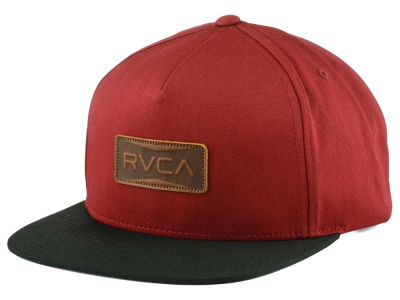 RVCA Junction Hat