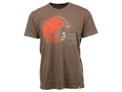Cleveland Browns '47 NFL Logo Scrum T-Shirt