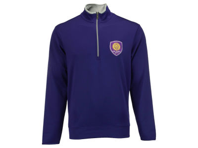 Orlando City SC MLS Men's Leader Pullover Shirt