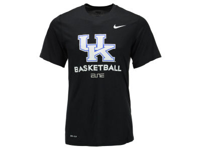 Kentucky Wildcats Nike NCAA Men's Basketball Practice Legend T-Shirt