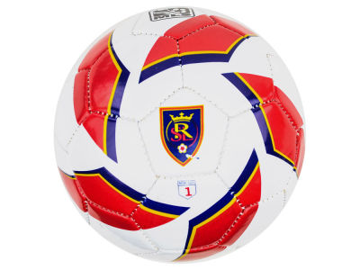 Real Salt Lake Team Mini Soccer Ball