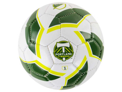 Portland Timbers Team Mini Soccer Ball