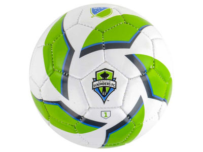 Seattle Sounders FC Team Mini Soccer Ball