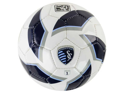 Sporting Kansas City Team Mini Soccer Ball