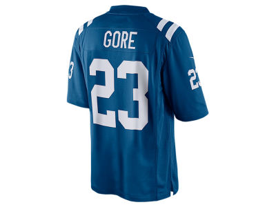Nike Frank Gore NFL Men's Game Jersey