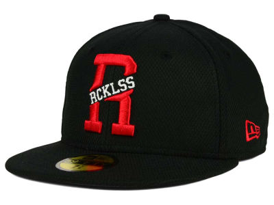 Young And Reckless Sliced R 59FIFTY Cap