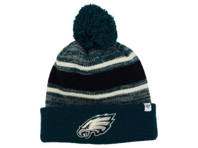 Philadelphia Eagles '47 NFL '47 Fairfax Pom Knit