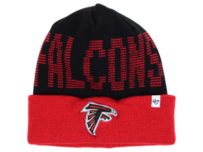 Atlanta Falcons '47 NFL '47 Reynard Knit