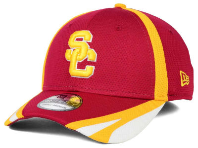 USC Trojans New Era NCAA Training Performance 39THIRTY Cap