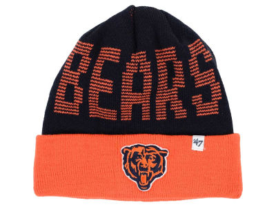 Chicago Bears '47 NFL '47 Reynard Knit