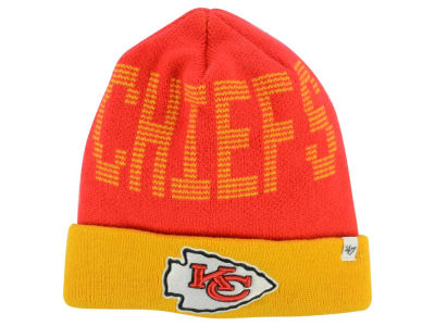 Kansas City Chiefs '47 NFL '47 Reynard Knit