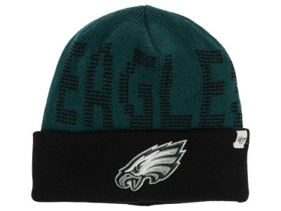 Philadelphia Eagles '47 NFL '47 Reynard Knit