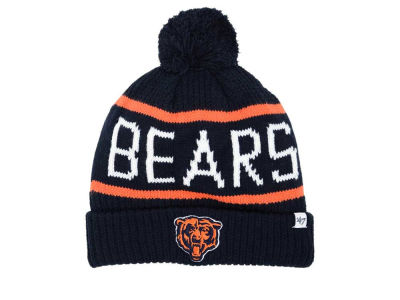 Chicago Bears '47 NFL '47 Carnegie Knit