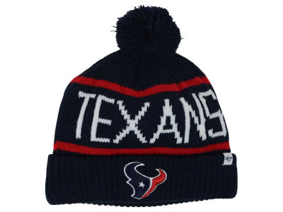 Houston Texans '47 NFL '47 Carnegie Knit