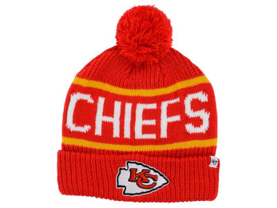 Kansas City Chiefs '47 NFL '47 Carnegie Knit