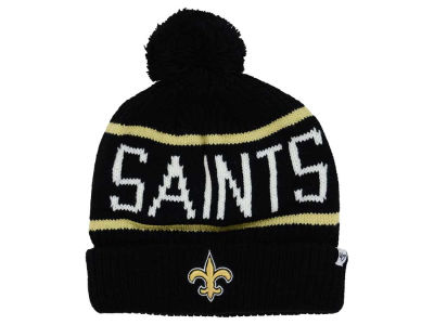 New Orleans Saints '47 NFL '47 Carnegie Knit