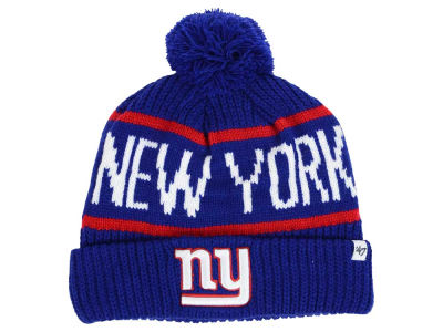 New York Giants '47 NFL '47 Carnegie Knit