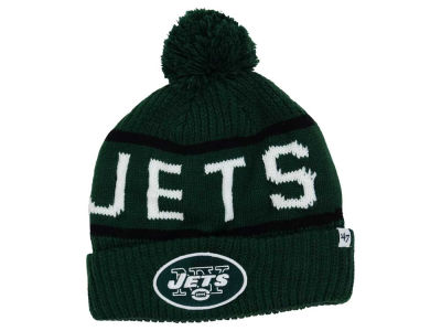 New York Jets '47 NFL '47 Carnegie Knit