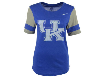 Kentucky Wildcats Nike NCAA Women's Stadium Fan T-Shirt