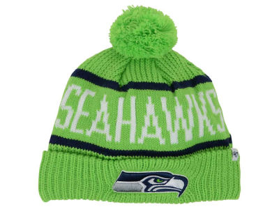 Seattle Seahawks '47 NFL '47 Carnegie Knit