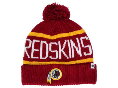 Washington Redskins '47 NFL '47 Carnegie Knit