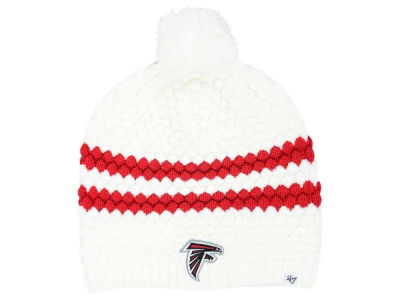 Atlanta Falcons '47 NFL '47 Womens Kendall Beanie Knit