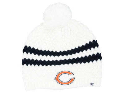 Chicago Bears '47 NFL '47 Womens Kendall Beanie Knit