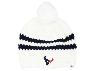 Houston Texans '47 NFL '47 Womens Kendall Beanie Knit