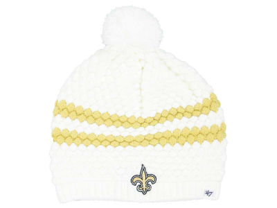 New Orleans Saints '47 NFL '47 Womens Kendall Beanie Knit