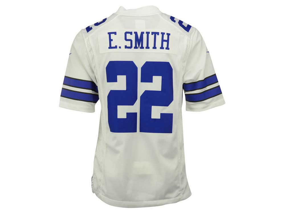 25a9dc049 ... 22 Limited Gridiron Jerseys Clearance Dallas Cowboys Emmitt Smith Nike  NFL Mens Limited Retired Player Jersey Navy Blue Emmitt Smith Youth  Throwback ...