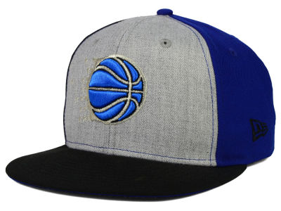 Orlando Magic New Era NBA HWC Tri-Top 9FIFTY Snapback Cap