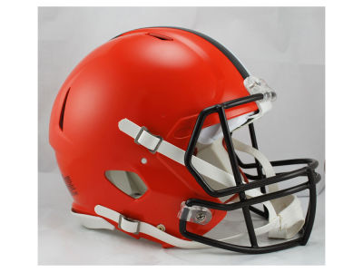 Cleveland Browns Speed Authentic Helmet