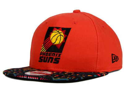 Phoenix Suns New Era NBA HWC Tribe Called 9FIFTY Snapback Cap