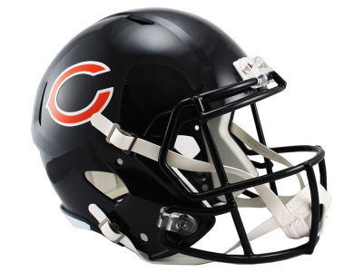 Chicago Bears Speed Replica Helmet