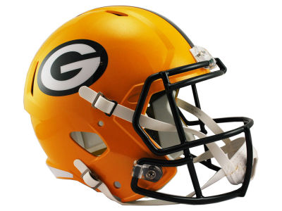 Green Bay Packers Speed Replica Helmet