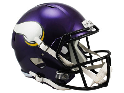 Minnesota Vikings Speed Replica Helmet