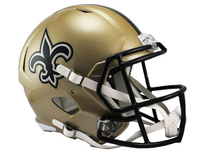 New Orleans Saints Speed Replica Helmet
