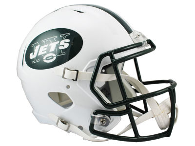 New York Jets Speed Replica Helmet