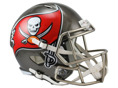 Tampa Bay Buccaneers Speed Replica Helmet