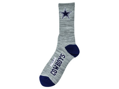 Dallas Cowboys RMC 504 Crew Socks