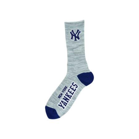 New York Yankees For Bare Feet RMC 504 Crew Socks