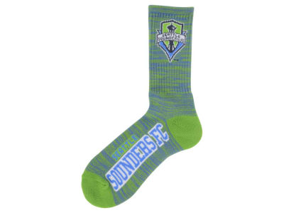 Seattle Sounders FC RMC 504 Crew Socks