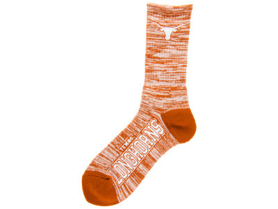 Texas Longhorns RMC 504 Crew Socks