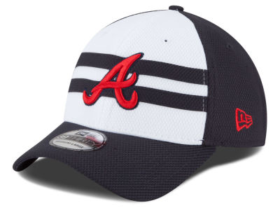 Atlanta Braves New Era MLB 2015 All Star Game 39THIRTY Cap