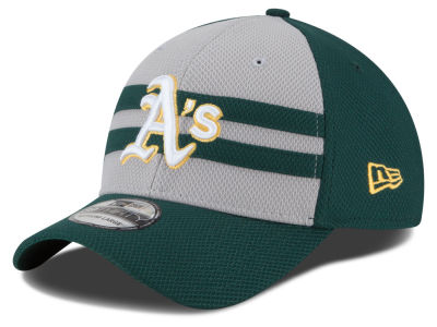 Oakland Athletics New Era MLB 2015 All Star Game 39THIRTY Cap