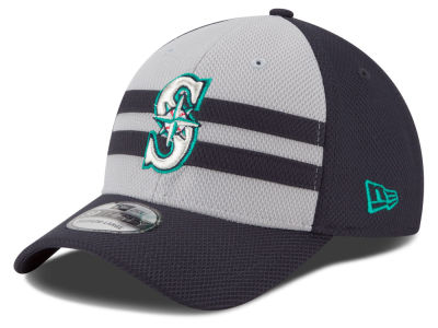 Seattle Mariners New Era MLB 2015 All Star Game 39THIRTY Cap