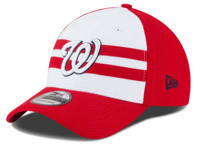 Washington Nationals New Era MLB 2015 All Star Game 39THIRTY Cap