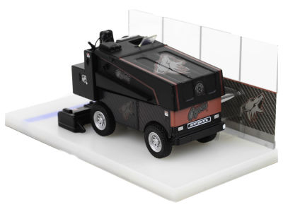 Arizona Coyotes NHL 1:43 Zamboni Replica