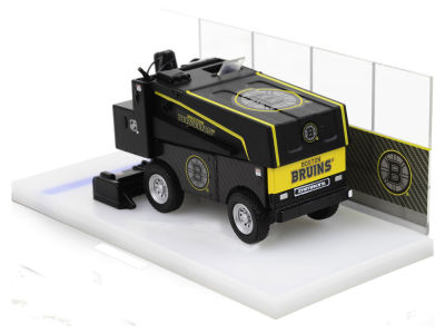 Boston Bruins NHL 1:43 Zamboni Replica